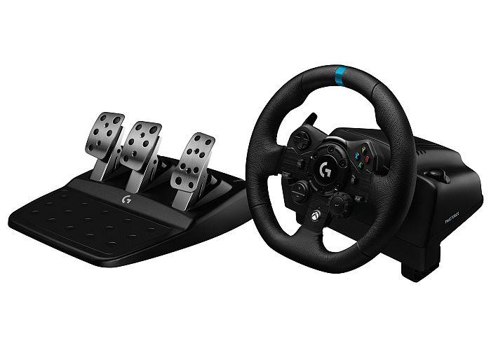 Logitecch G923 Xbox