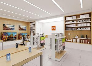 Mi Store Vallsur Valladolid
