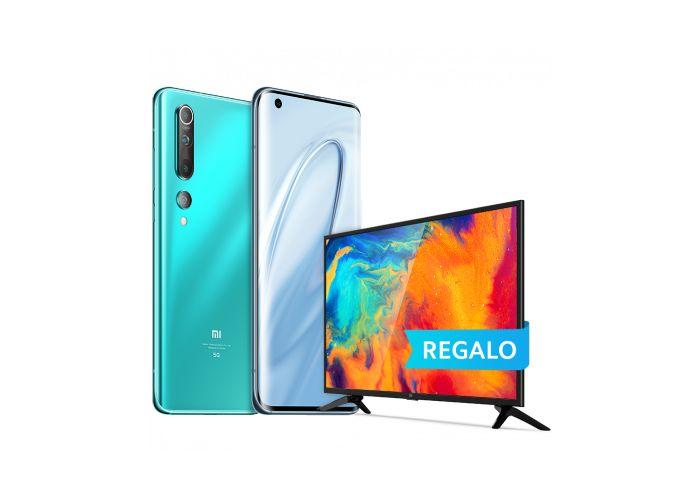 Xiaomi Mi 10 Mi TV 4A vuelta al cole