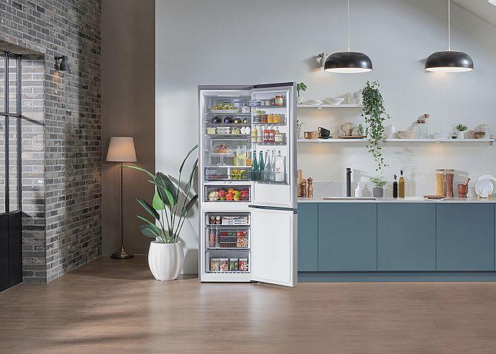 frigorifico samsung RB7300