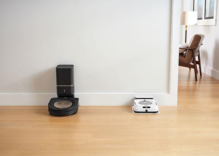 iRobot Roomba base