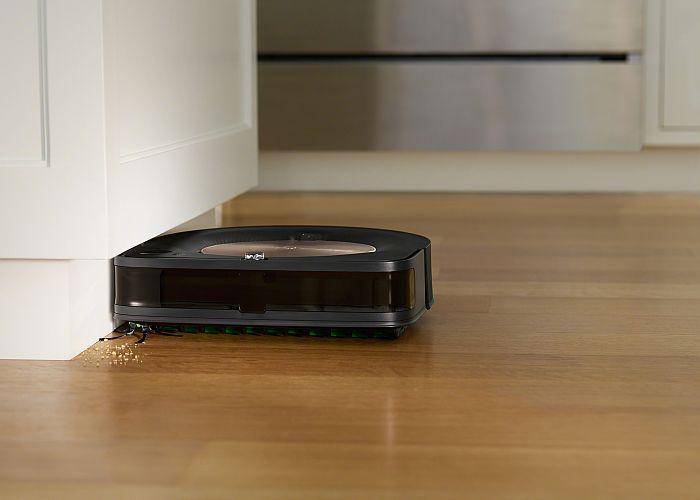 iRobot Roomba móvil