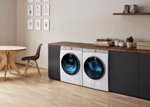 lavadoras Samsung WW9800TDV8000T