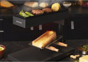 Cecotec Raclette