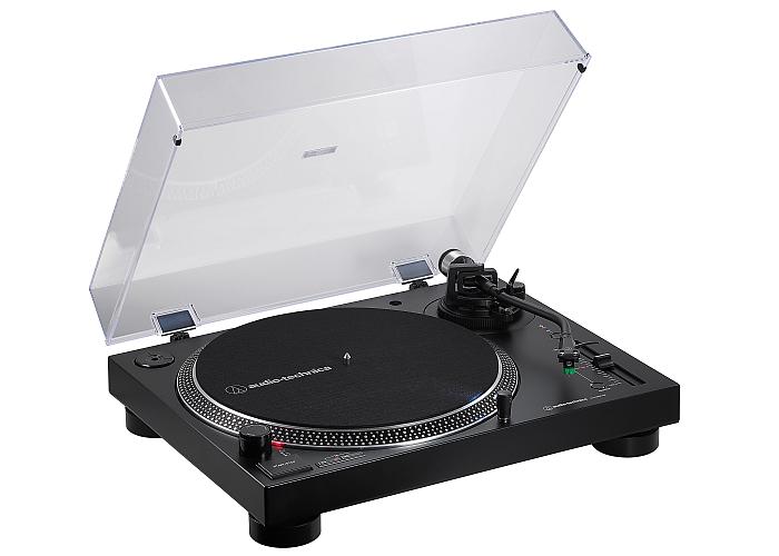 AT-LP120XUSB tocadiscos Audio Technica