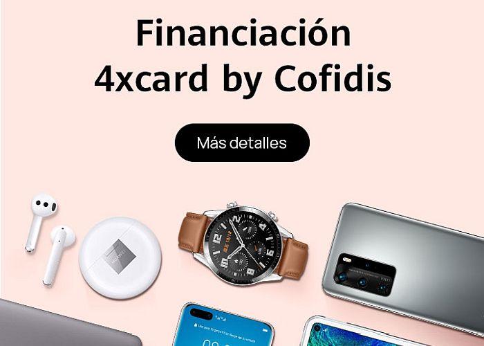 Huawei Cofidis