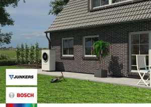 Junkers Plan de Rehabilitación Energética de Edificios