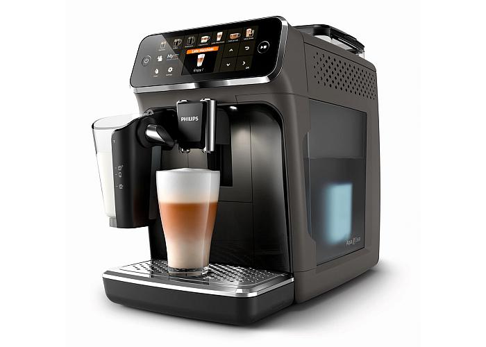 Philips serie 5400 LatteGo cafeteras automáticas