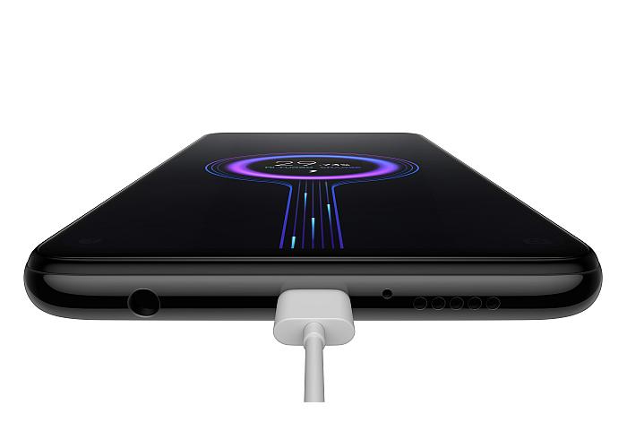 Poco X3 NFC cargador