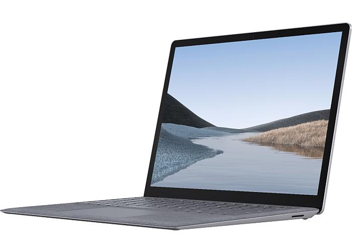 Surface Laptop 3 vuelta al cole Microsoft