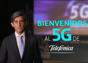 Telefónica 5G