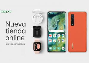 Tienda Online Oppo