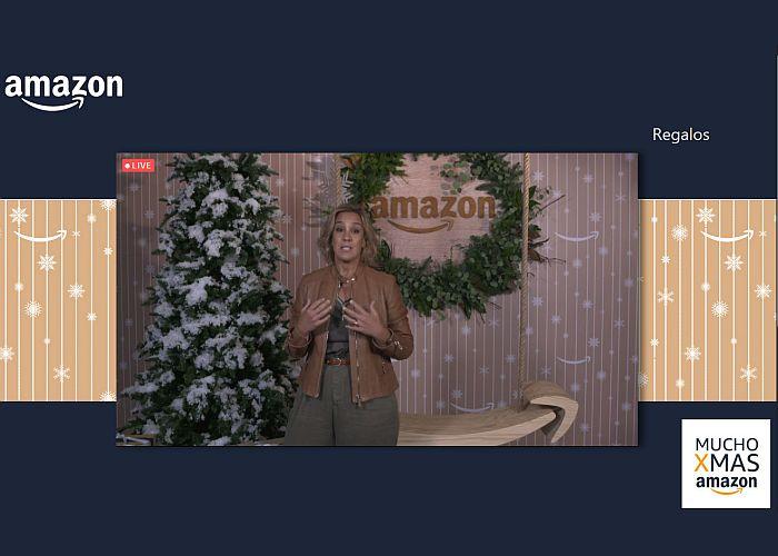 Amazon Tendencias