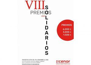 Cenor Premios Solidaios 2020