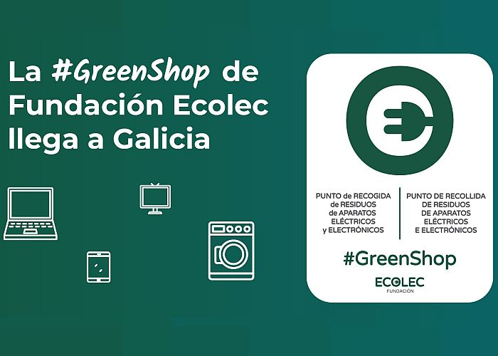 Greenshop Galicia