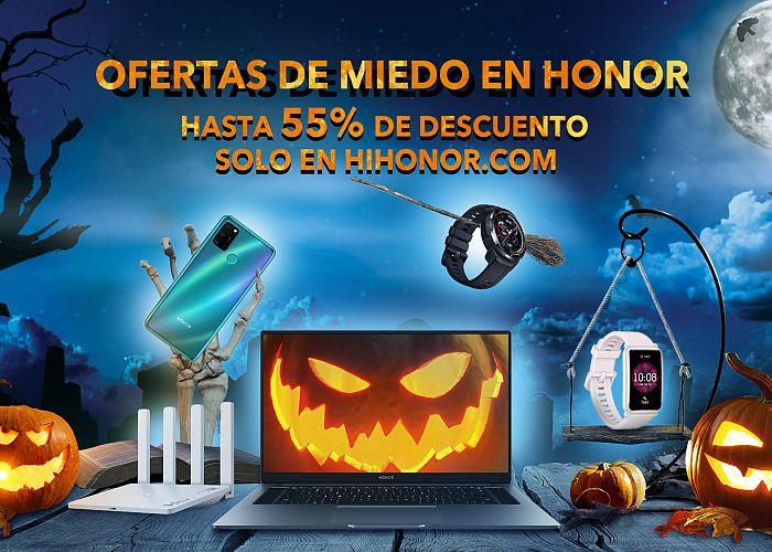 Halloween Honor