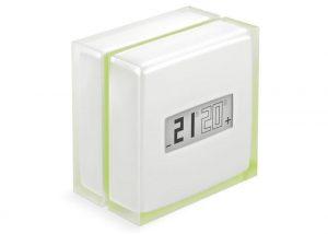 Netatmo Termostato modular inteligente