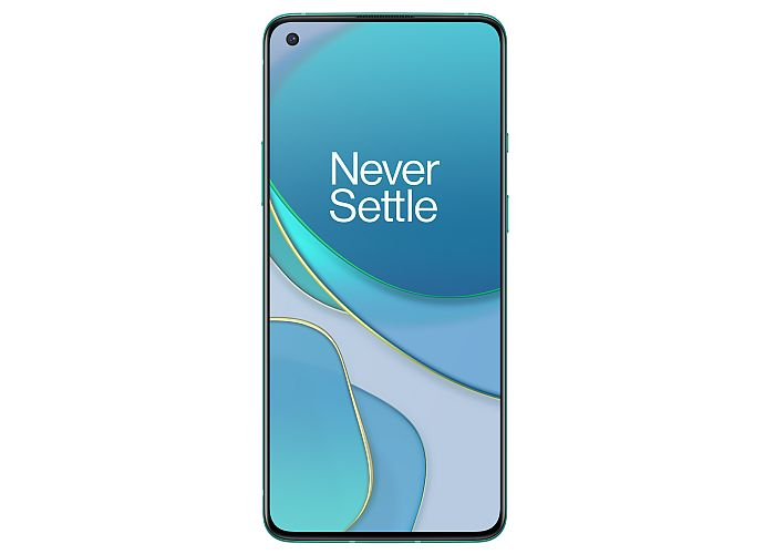 OnePlus 8T Frontal