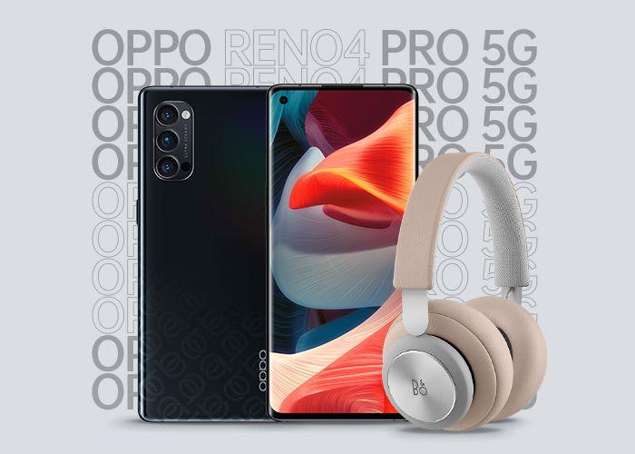 Oppo Reno 4 5G