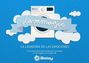 Proyecto Lavamagic Balay