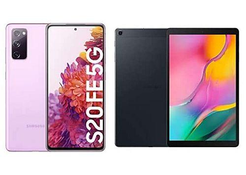 Samsung Galaxy S20 FE Galaxy Tab