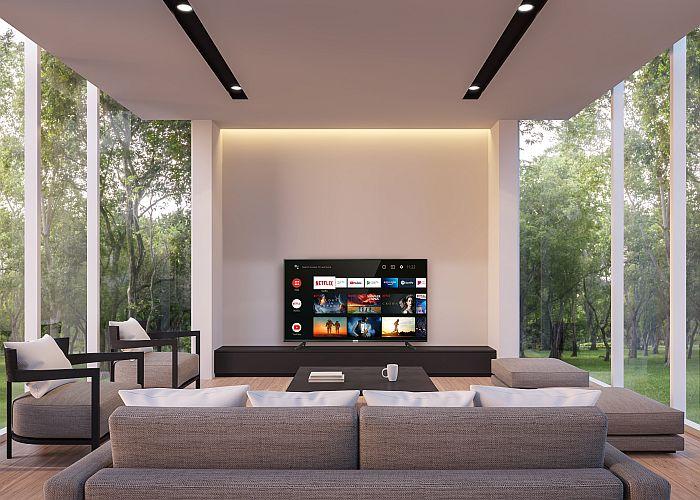 televisores TCL P61 Series