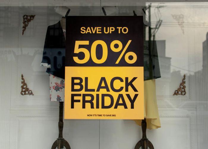 Black Friday Big Data