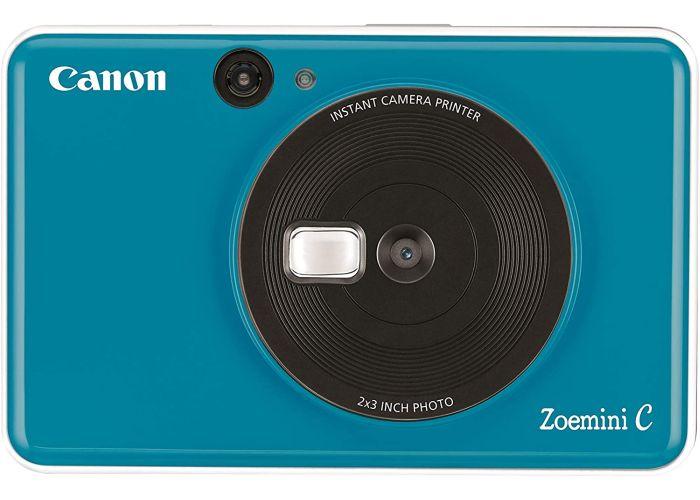Canon Zoemini C cámara instantánea Black Friday
