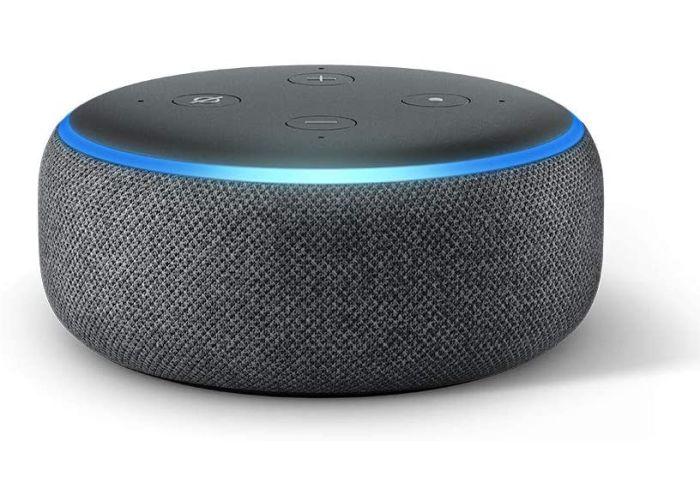 Echo Dot 3a generación Black Friday