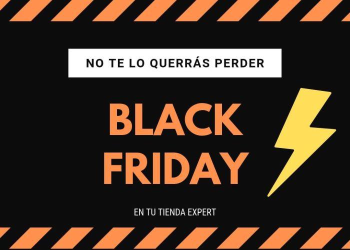 Expert Black Friday