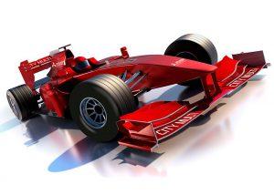 Formula 1 Mitsubishi Electric