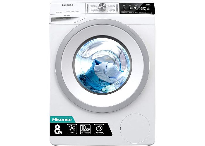 Hisense WFGA8014V Black Friday Amazon