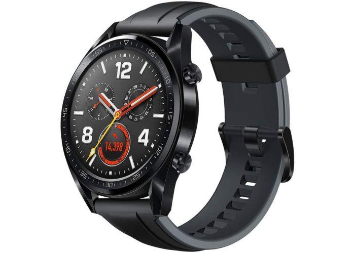 Huawei Watch GT Sport smartwatches baratos
