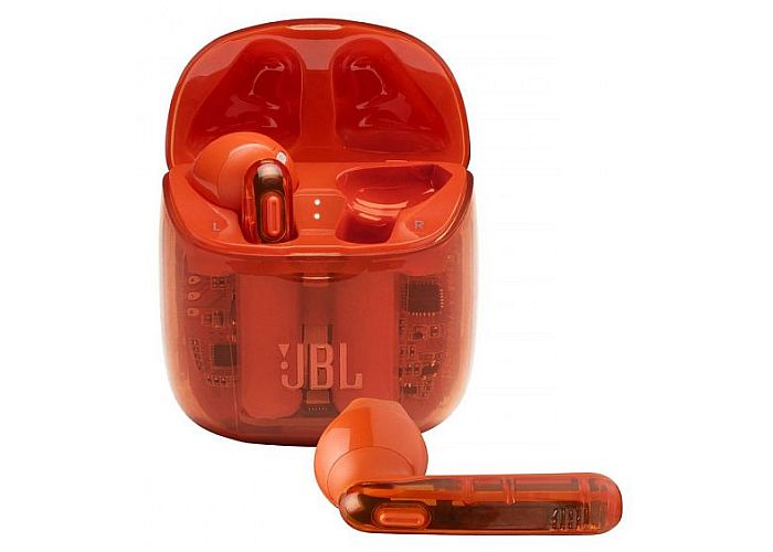 JBL Tune 225TWS Ghost