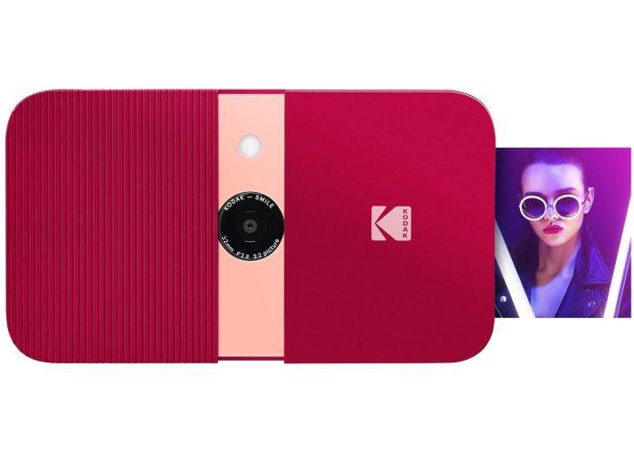 Kodak Smile cámara instantánea Black Friday