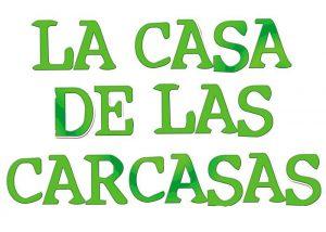 La Casa de las Carcasas Logo