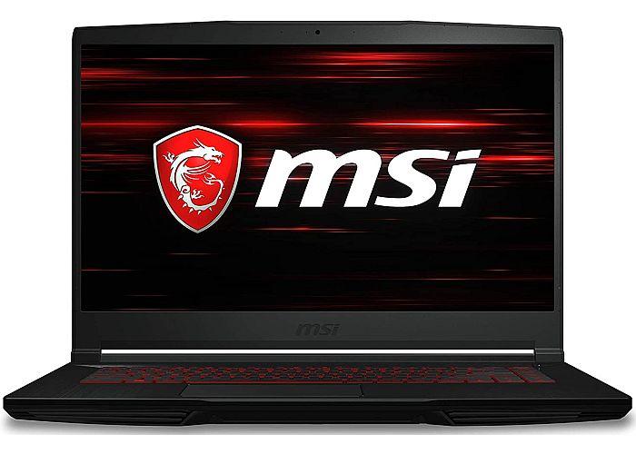 MSI GF63 Thin portátil gaming Black Friday