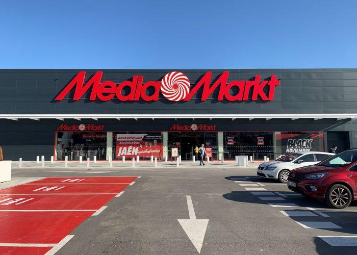 MediaMarkt Jaen