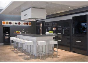 Miele Experience Center Alcobendas Madrid