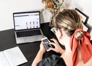 Retail digitalizar