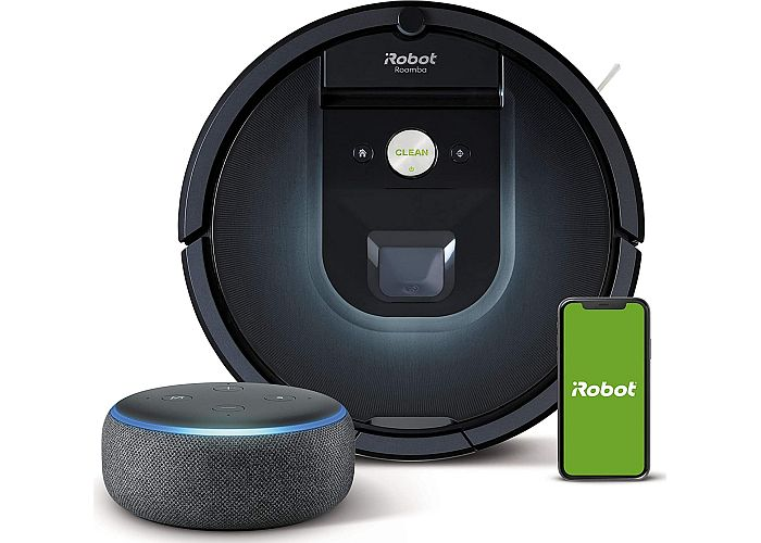 Roomba 981 Amazon Echo Black Friday
