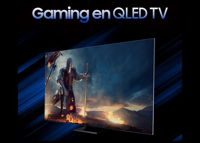 Samsung Gaming QLED