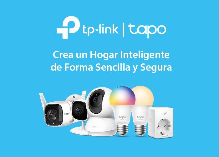TP-Link Tapo Family