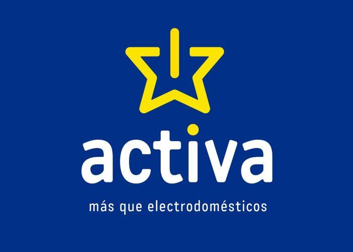 Tiendas Activa Logo