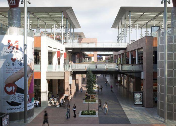 centros comerciales reapertura
