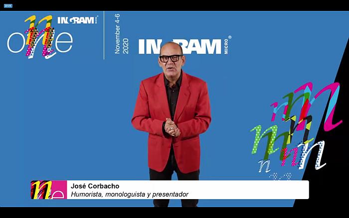 Ingram Micro Corbacho