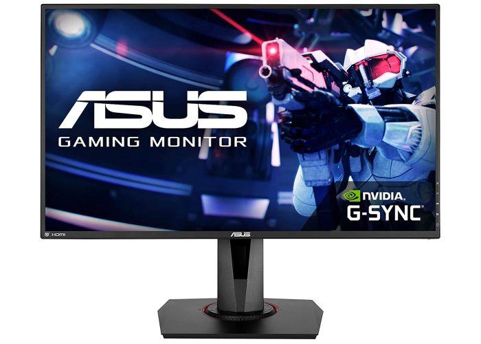 ASUS VG278QR navidad gaming amazon