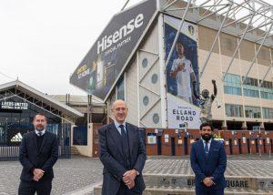 Hisense Leeds United