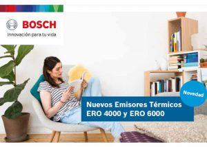 Junkers Bosch Termotecnia