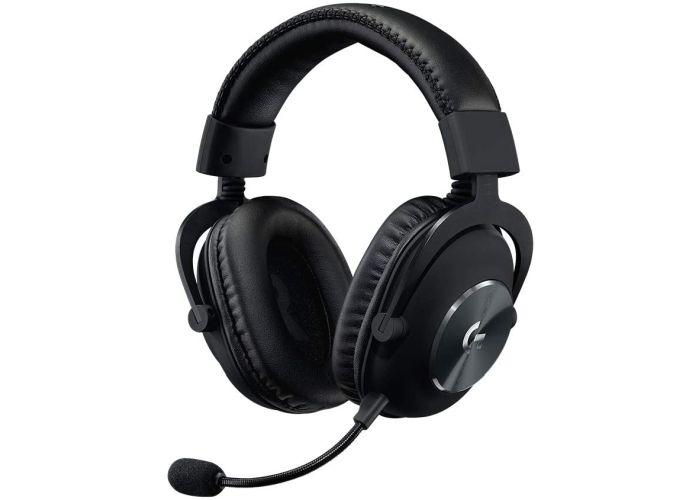Logitech G Pro X Auriculares